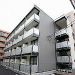 舞鶴駅~伏見駅から10分のマンスリーマンション情報