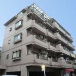 名古屋の高級マンスリーマンション