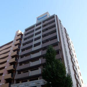 G-style.BBwf名古屋 名古屋駅前3_外観