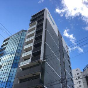 G-style.BBwf名古屋 地下鉄東山・桜通線今池駅前1_外観
